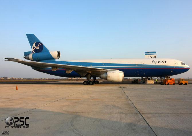 McDonnell Douglas DC-10 - MSN 47907 - Z-ARL @ Aeroporto di Verona © Piti Spotter Club Verona