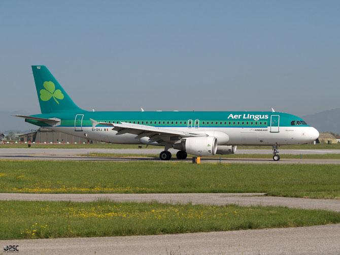 Airbus A320 - MSN 3857 - EI-DVJ @ Aeroporto di Verona © Piti Spotter Club Verona
