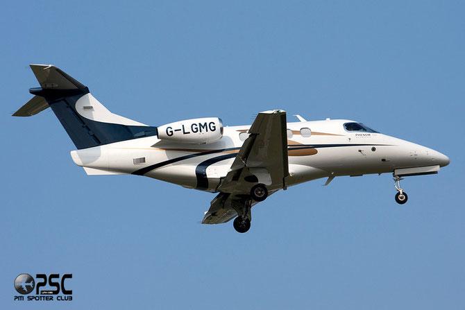 G-LGMG EMB500 50000187 Aviogreen SRL