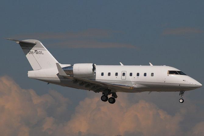 OH-MOL CL-604 5658 Jetflite