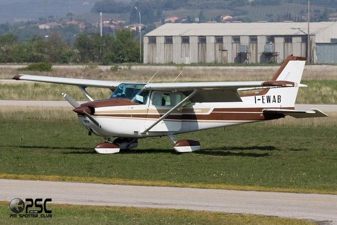 I-EWAB -  Cessna 172 Skyhawk