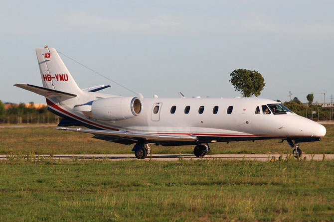 HB-VMU Ce560XL 560-5066 Jetclub