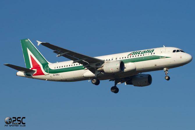 Airbus A320 - MSN 3295 - EI-DSJ  @ Aeroporto di Verona © Piti Spotter Club Verona