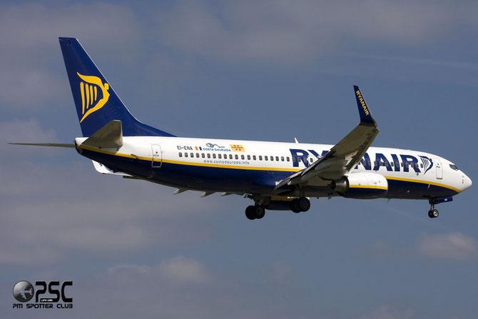 Boeing 737 Next Gen - MSN 34983 - EI-ENA  @ Aeroporto di Verona © Piti Spotter Club Verona