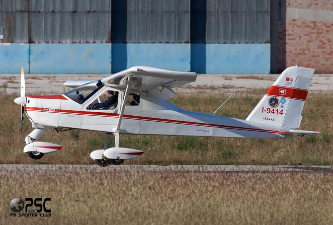 I-9414) | Tecnam P92 Echo, JS & Super