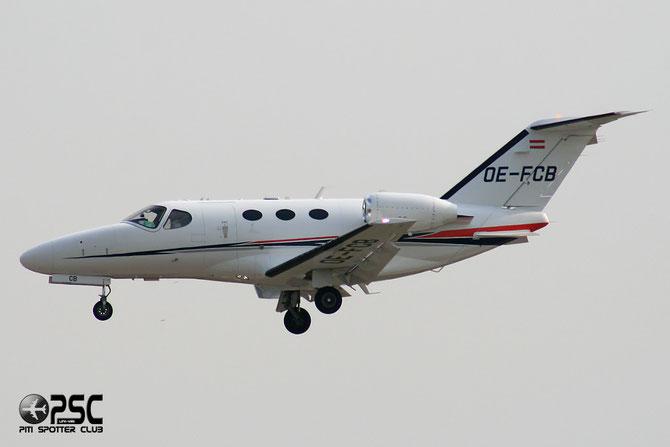 OE-FCB Ce510 510-0044 GlobeAir AG