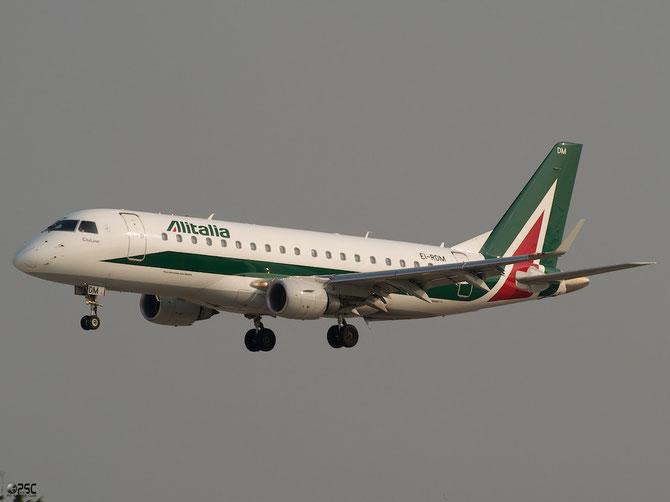 Embraer 170/175 - MSN 346 - EI-RDM @ Aeroporto di Verona © Piti Spotter Club Verona