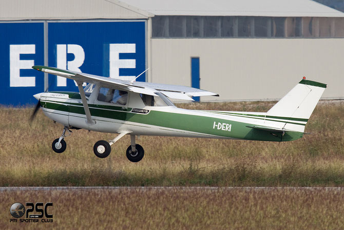 I-DERI Reims Aviation F150L C150 0740