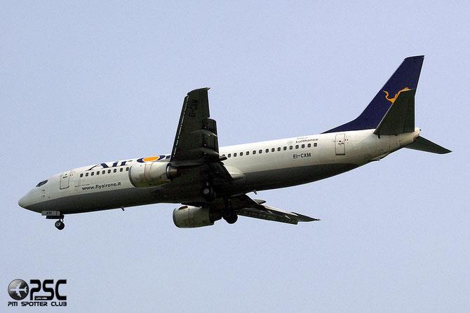 EI-CXM B737-4Q8 26302/2620 Air One