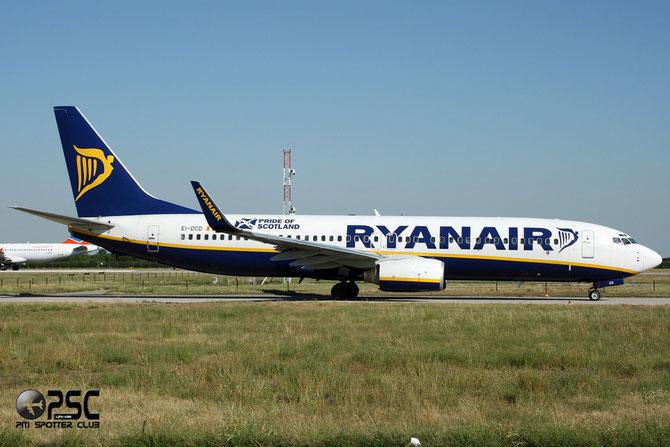 Boeing 737 Next Gen - MSN 33562 - EI-DCD @ Aeroporto di Verona © Piti Spotter Club Verona