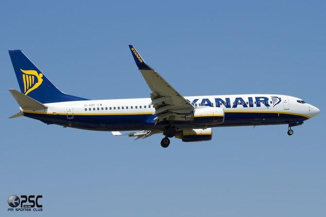 Boeing 737 Next Gen - MSN 35006 - EI-EBY @ Aeroporto di Verona © Piti Spotter Club Verona