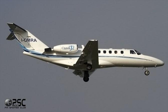 I-OMRA Ce525A 525A-0064 Interfly SRL