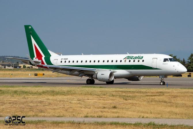 Embraer 170/175 - MSN 334 - EI-RDD @ Aeroporto di Verona © Piti Spotter Club Verona