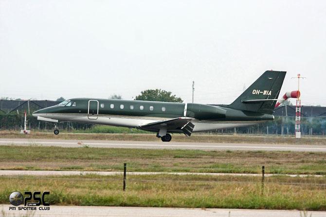 OH-WIA Ce680 680-0215 Jetflite Oy