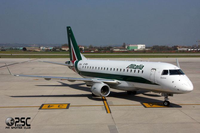 Embraer 170/175 - MSN 339 - EI-RDH @ Aeroporto di Verona © Piti Spotter Club Verona