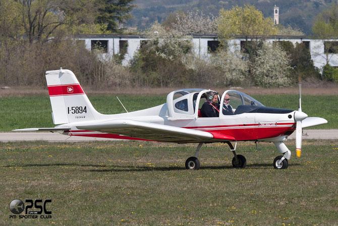 I-5894 - Tecnam P-96 Golf 100