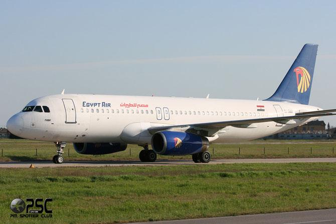 SU-GBD A320-231 194 EgyptAir