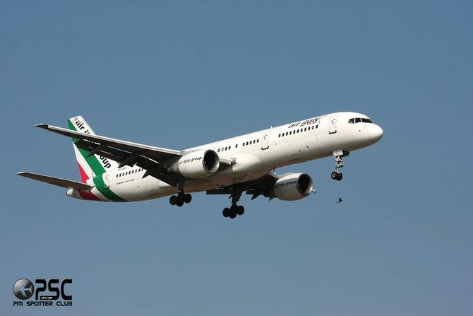 Boeing 757 - MSN 24748 - EI-IGA @ Aeroporto di Verona © Piti Spotter Club Verona