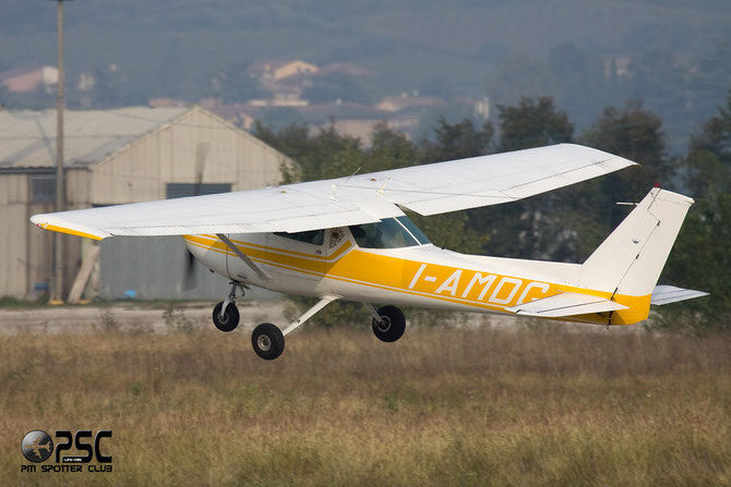 I-AMDG - Cessna 150
