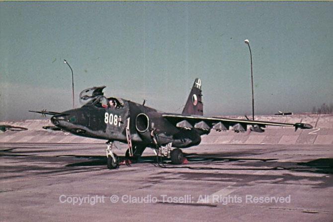 8081  Su-25K 25508108081