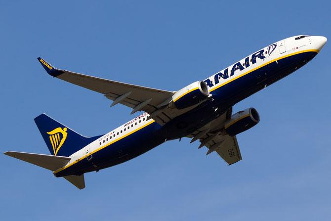 EI-EPD B737-8AS 40310/3578 Ryanair @ Aeroporto di Verona © Piti Spotter Club Verona