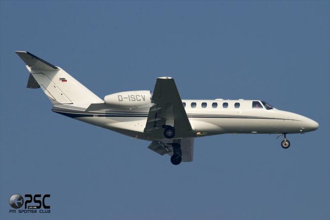 D-ISCV Ce525A (CJ2+) 525A-0429 - Private