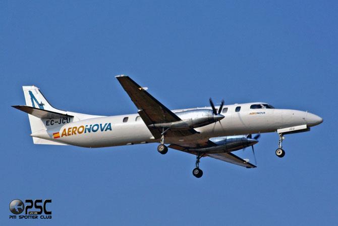 EC-JCU SA227AC AC-679B AeroNova