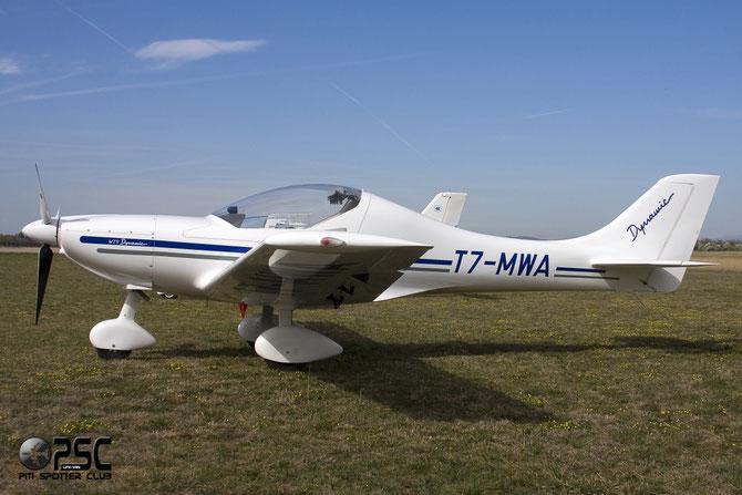 T7-MWA - Aerospol WT9 Dynamic