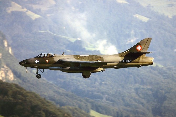 J-4082  Hunter F58 41H-697449