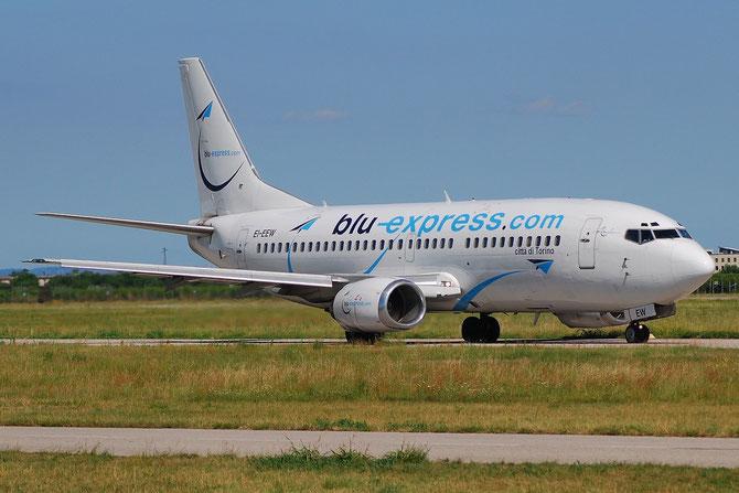 Boeing 737 - MSN 23808 - EI-EEW  @ Aeroporto di Verona © Piti Spotter Club Verona