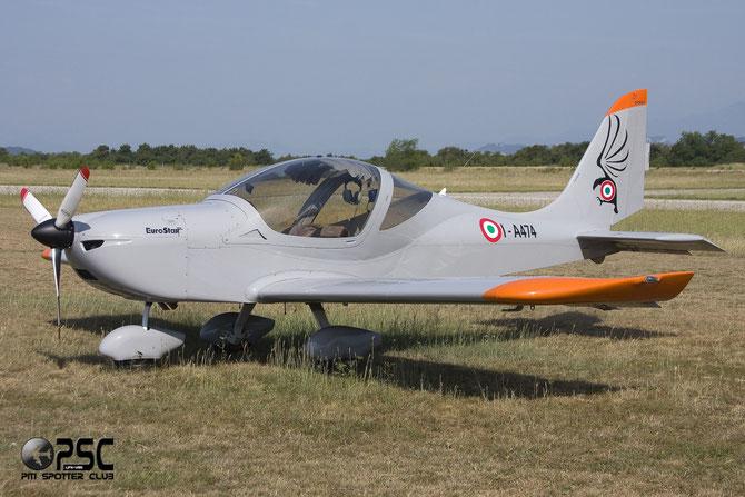 I-A474 - Evektor-Aerotechnik EV-97