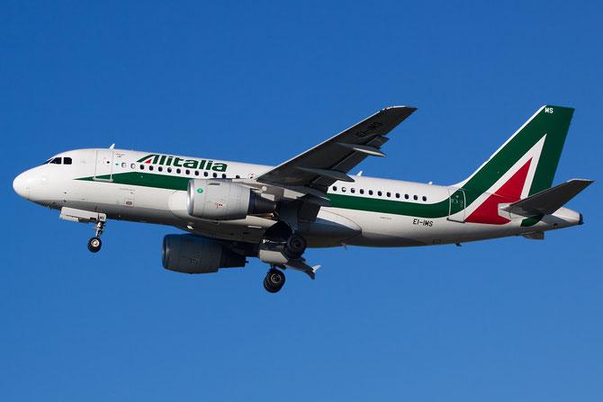 Airbus A319 - MSN 4910 - EI-IMS @ Aeroporto di Verona © Piti Spotter Club Verona
