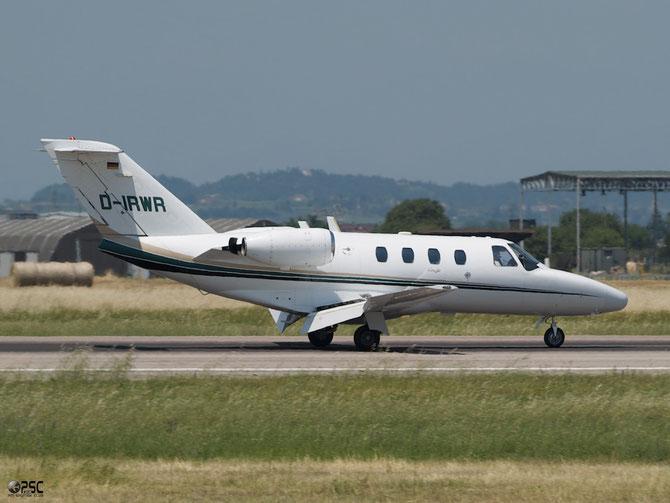 D-IRWR Ce525 525-0118 Peak Air