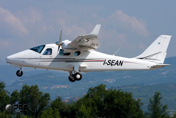 I-SEAN - Tecnam P2006T