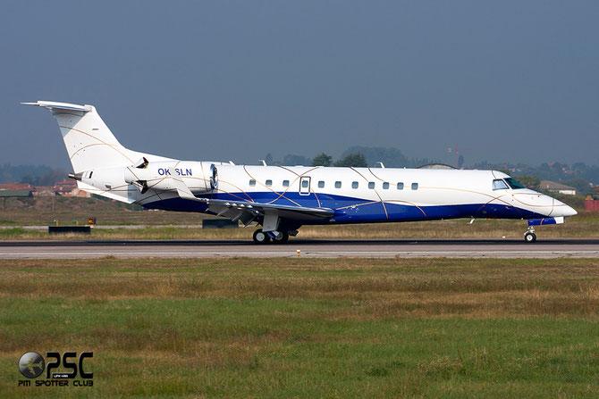OK-SLN ERJ135BJ 145796 ABS Jets