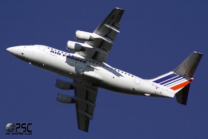 EI-CMY BAe146-200 E2039 CityJet