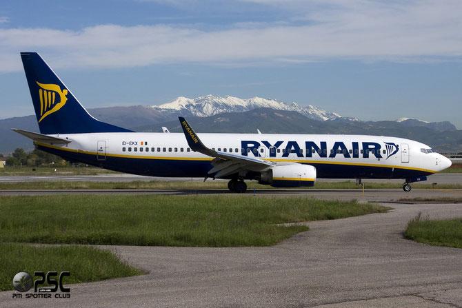 Boeing 737 Next Gen - MSN 35030 - EI-EKX  @ Aeroporto di Verona © Piti Spotter Club Verona