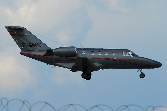F-GMMC Ce525 525-0448 Ixair