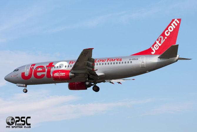 G-CELG B737-377 24303/1620 Jet2