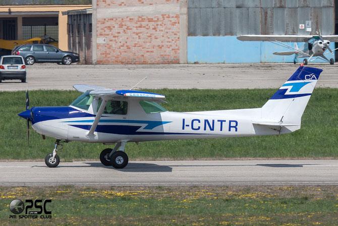 I-CNTR - Cessna 152