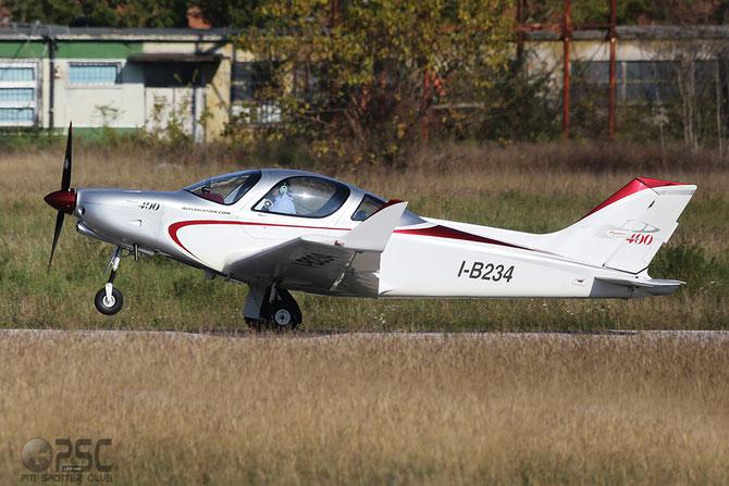 I-B234 - Alpi Pioneer 400