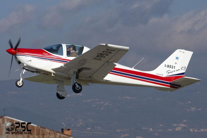 I-9531 - Tecnam P2002