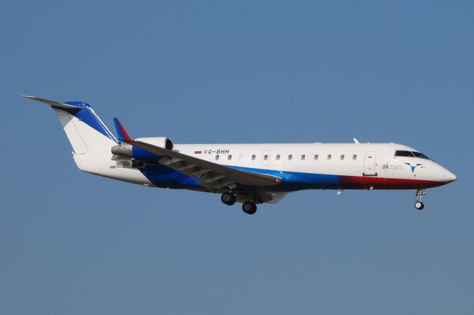 VQ-BHH CRJ200ER 7824 AK Bars Aero