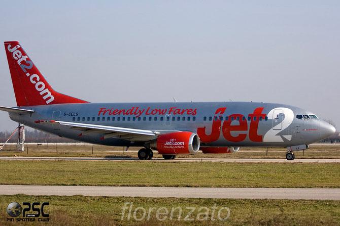G-CELS B737-377 23660/1294 Jet2
