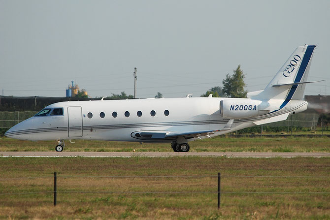N200GA G200 173 Ferrer Air LLC