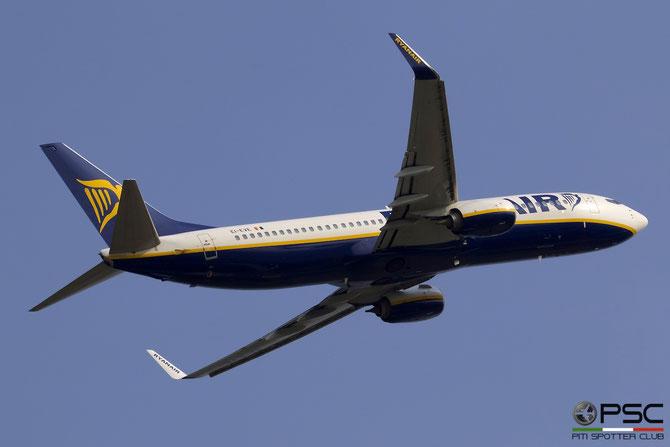 EI-EVE B737-8AS 35035/3920 Ryanair @ Aeroporto di Verona © Piti Spotter Club Verona