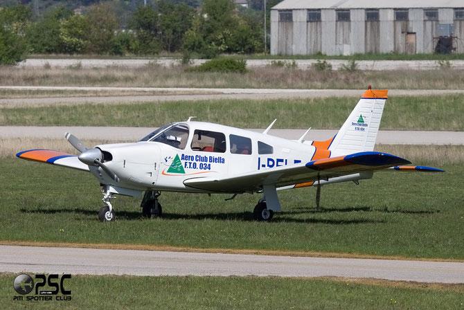 I-PELE - Piper PA-28 Cherokee