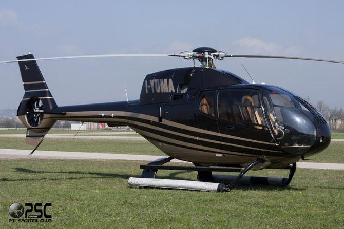 I-YUMA Eurocopter EC-120B EC20 1586 H1T