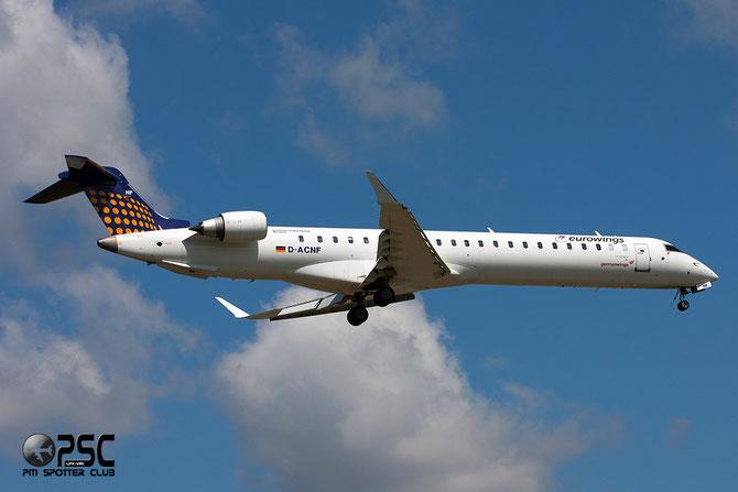 D-ACNF CRJ900LR 15243 Eurowings
