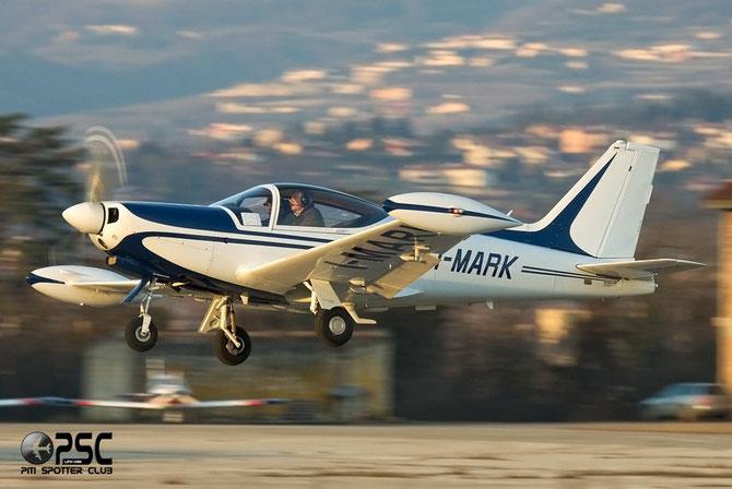 I-MARK - SIAI-Marchetti SF-260